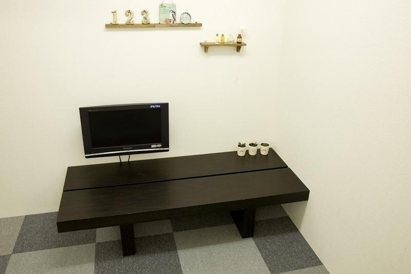 テレビやWi-Fi完備の隠れ家♪♪