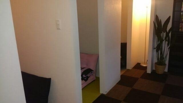館内は漫喫仕様、ゆとりの広さに設定しておりますので、ゆったりとくつろげます♪