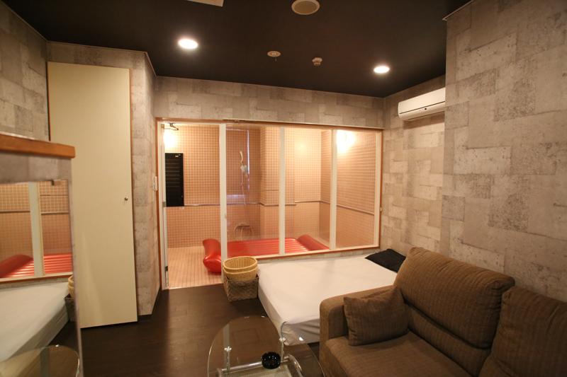 有名デザイナー監修。全部屋デザインが異なります。
